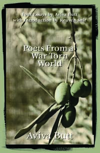 Poets From a War Torn World(POD)