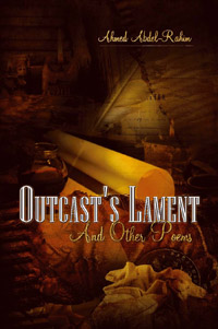 Outcast's Lament And Other Poems(POD)