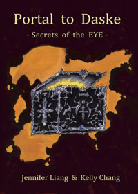 Portal To Daske-- Secrets of the EYE(POD)